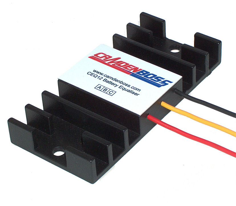 CEQ12 Battery Balancer